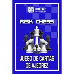 Joc de cartes Risk Chess EscaciMat