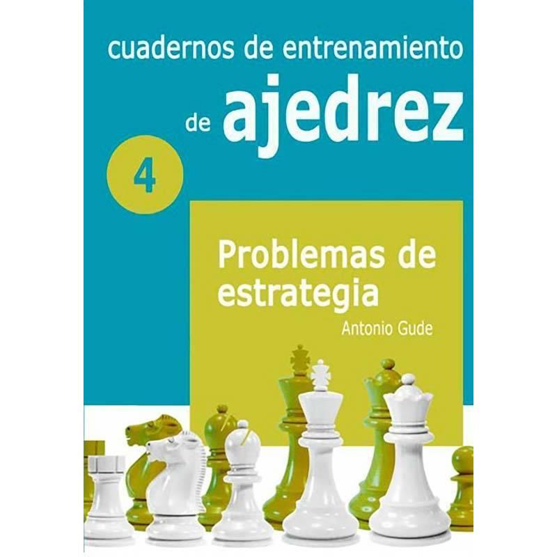 Quaderns d'entrenament 4. Problemes d'estratègia