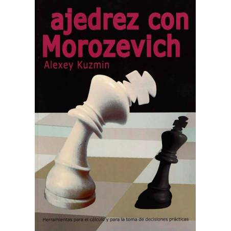 Chess with Morozevich