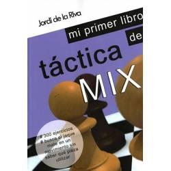 Mi primer libro de táctica Mix