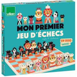 Chess Animals set
