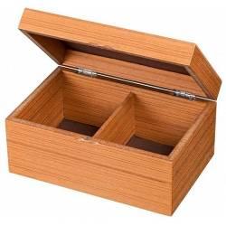 Caixa de fusta gran