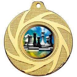 Medalla modelo 121C