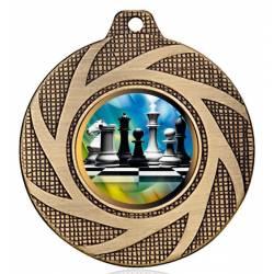 Medalla model 121C