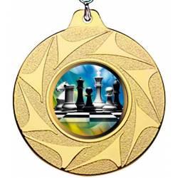 Medalla model k111L
