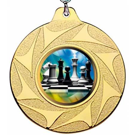 Medalla modelo k111L