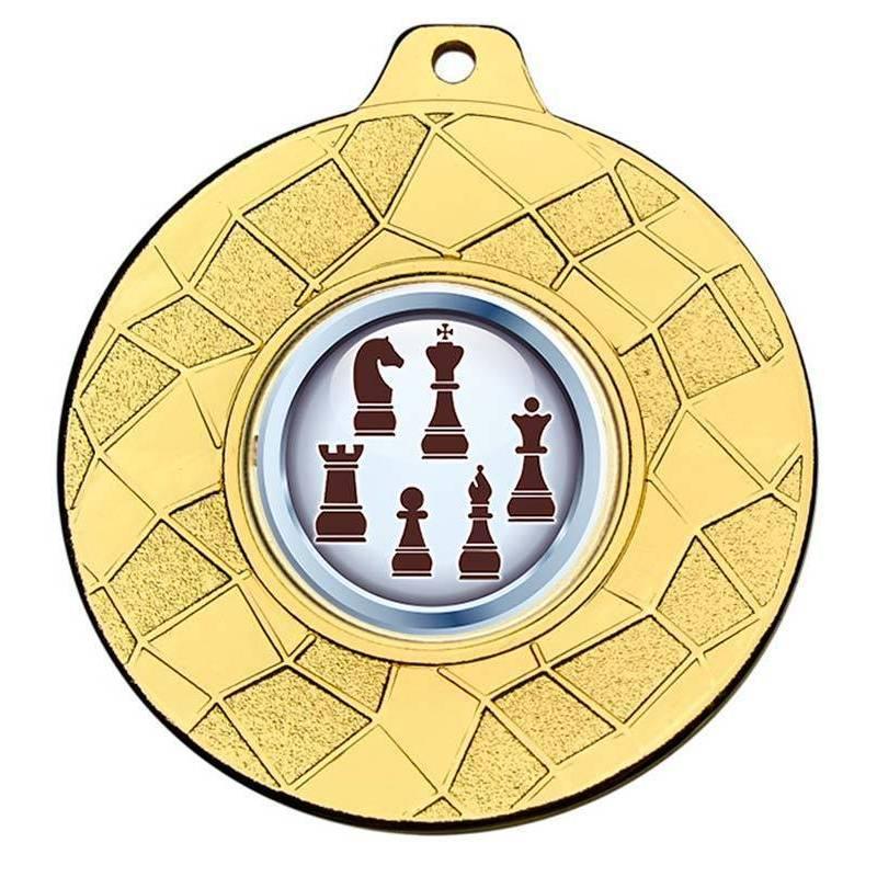 Medalla modelo 301L