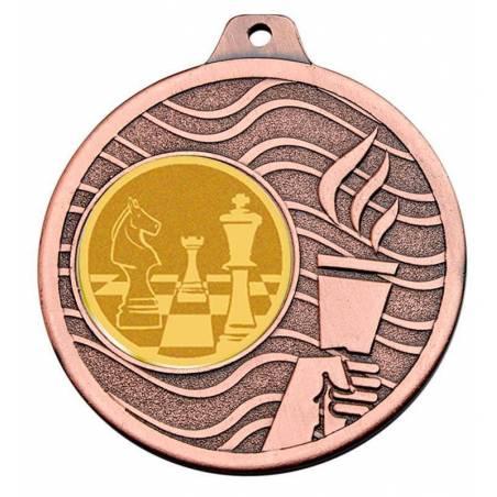 Medalla modelo 131L