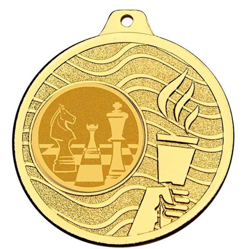 Medalla modelo 141C