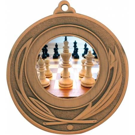 Medallas de ajedrez para sus campeonatos 40 mm. 29948