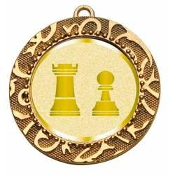 Medalla model 317C 70 mm.