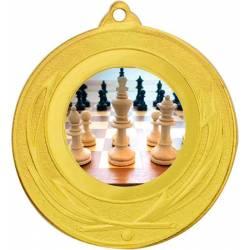 Medalles d'escacs per als seus campionats 70 mm. 29947
