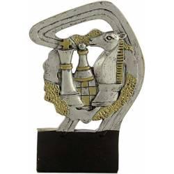 Trofeo ajedrez 5152