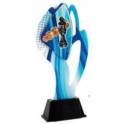 Trofeo ajedrez 5393