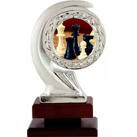 Trofeo ajedrez 5402
