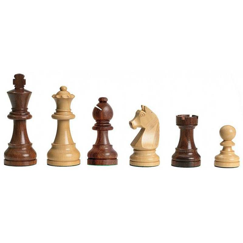 Clectronic chess pieces Timeless weighted