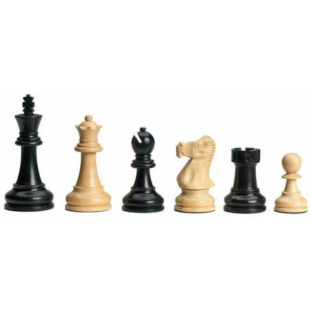Chess electronic pieces Classic weighted