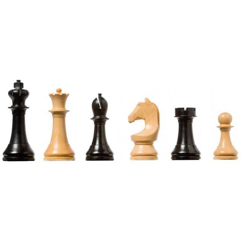 Oficial FIDE plomadas