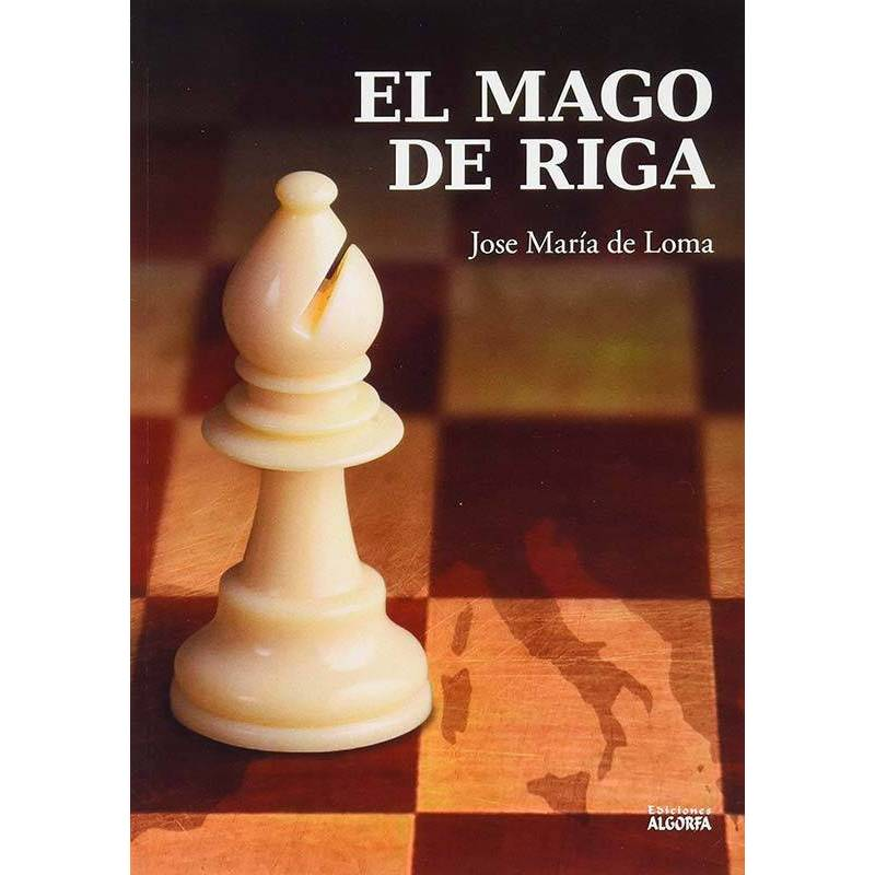 El mago de Riga