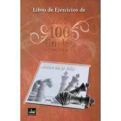Libro ejercicios Los 100 finales que hay que saber