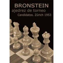 Chess book Ajedrez de torneo