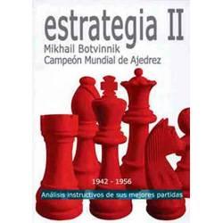 Estrategia Botvinnik 1923-1941