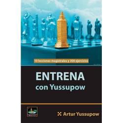 Entrena con Yussupov