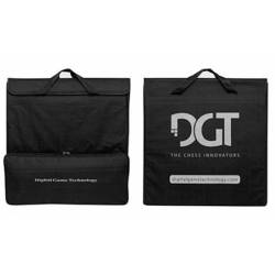 Bag travel DGT E-Board  black