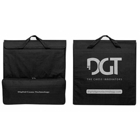 Bag travel DGT E-Board black