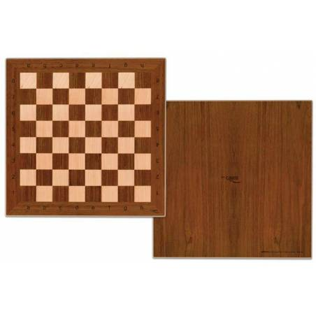 Tablero ajedrez madera 33 cm 8422878701254