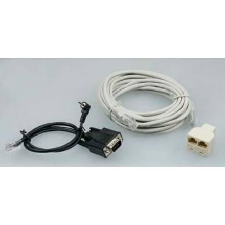 Cables para conectar los siguientes tableros DGT