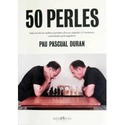 50 pearls