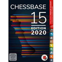Chessbase 15 Starter edition