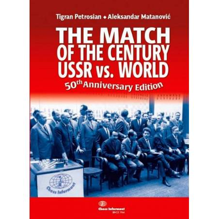 The Match of the Century URSS vs World