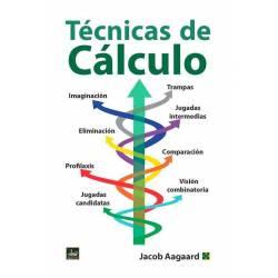 Técnicas de cálculo