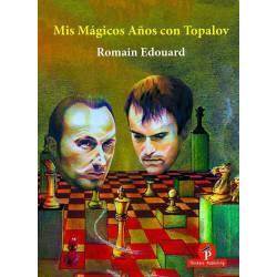 Mis mágicos años con Topalov