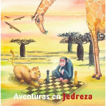Aventuras en Jedreza