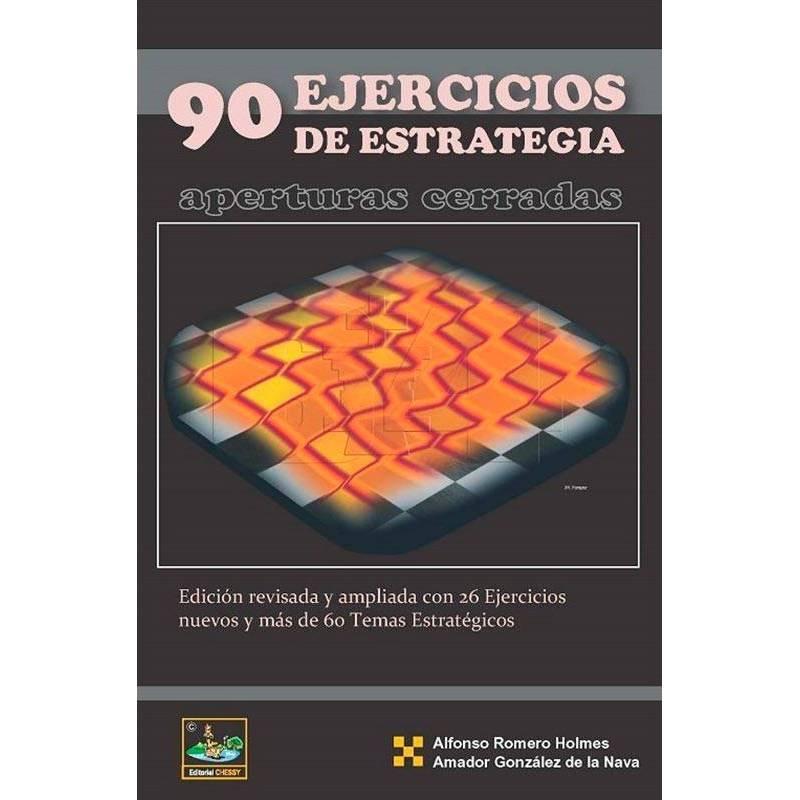 90 ejercicios de estrategia