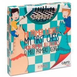 El meu primer escacs joc per a nens