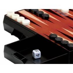 Ajedrez - Damas - Backgammon Viaje 8422878404407