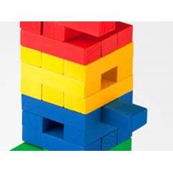 Block & Block Colores Cayro 8422878608591