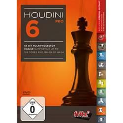 Houdini 4 Pro Standard...