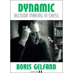 Dynamic Decision making in chess 9781784830120
