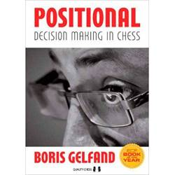 Positional Decision making in chess 9781784830052