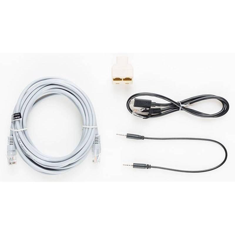 Cables para conectar los siguientes tableros DGT para retransmision torneos de ajedrez