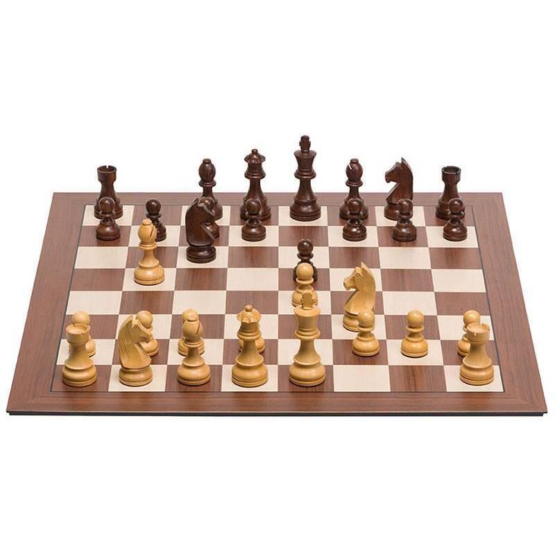 DGT Smart Board  wooden pieces coordinates