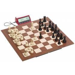 DGT Smart Board  coordenadas piezas plastico