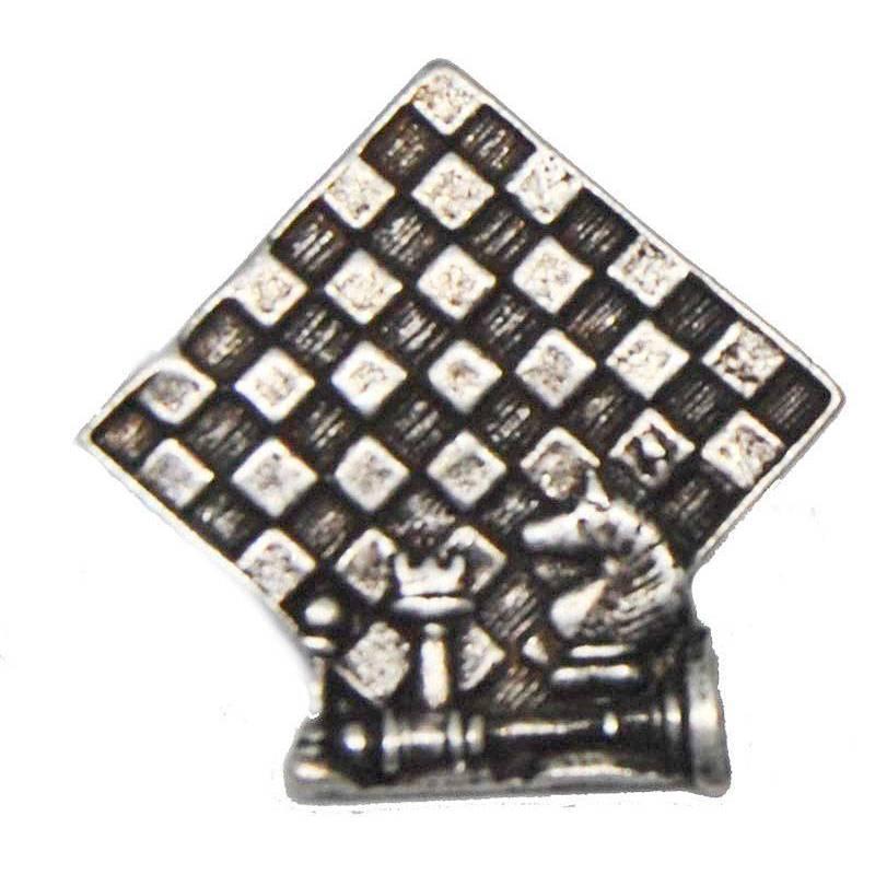 Varios modelos de pins de ajedrez. Haz la colección !!