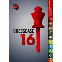 copy of Chessbase 16  Starter