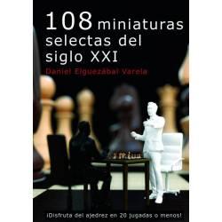 108 miniaturas selectas del...